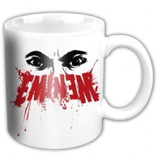 Eminem - MUG - (11oz) (Brand New In Box)